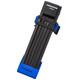 Trelock FS 200 TWO.GO L Sykkellås 100 cm Blå